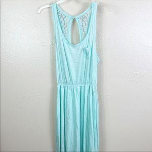 4/$25 Hollister Maxi Dress